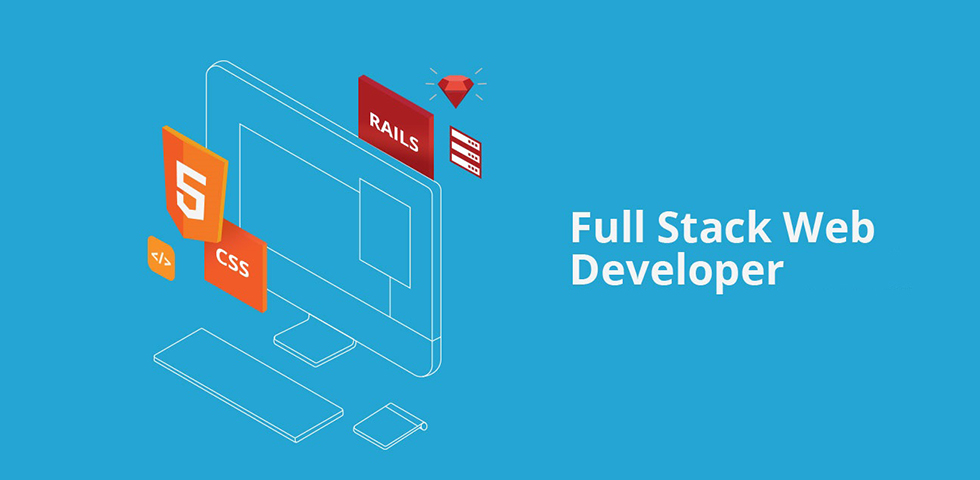 Hire Full Stack Developer with an extensive experience for complete web development