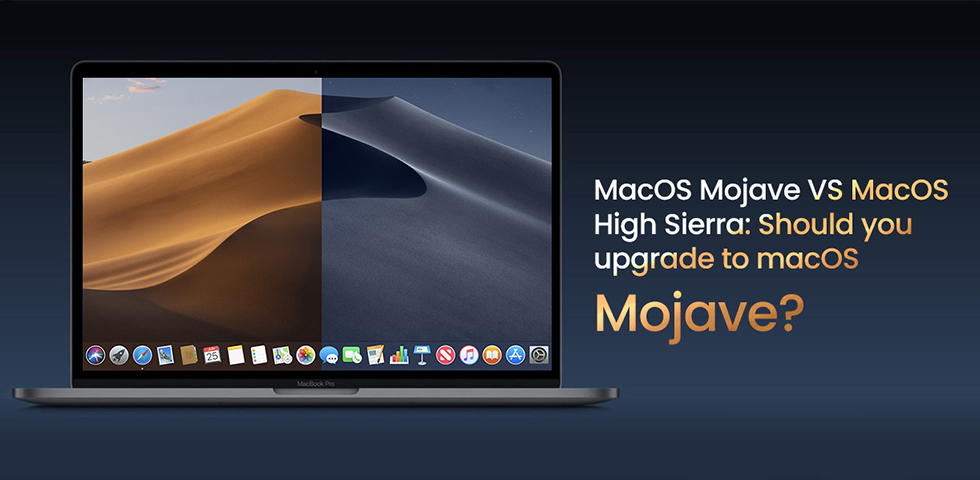 What is the latest update for macos mojave
